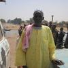 Mali Kana Chef du village