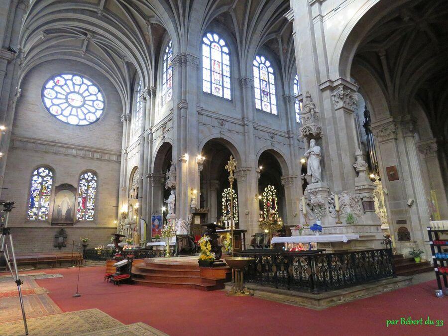 Notre Dame d'Auray (56) -2