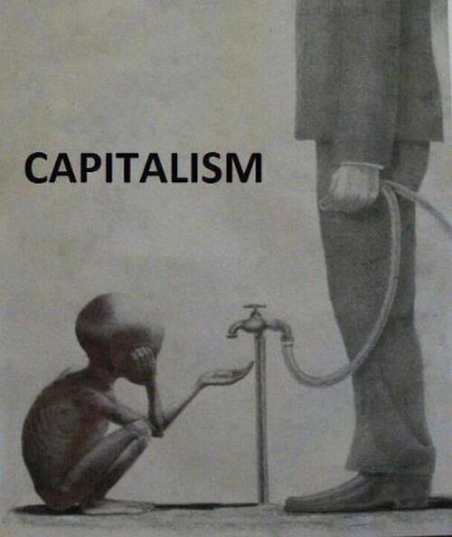 Mondialisation : quand le FMI fabrique la misère