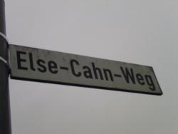 Else Cahn