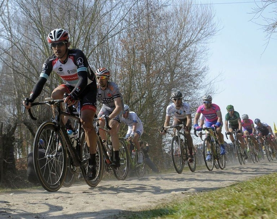 Cancellara Paris-Roubaix