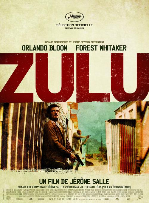 "Bonsoir a l'honneur : "" Zulu """