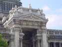 Palais de justice BRUXELLES photo: