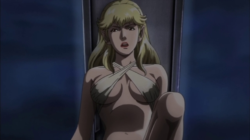 Cobra : the Animation