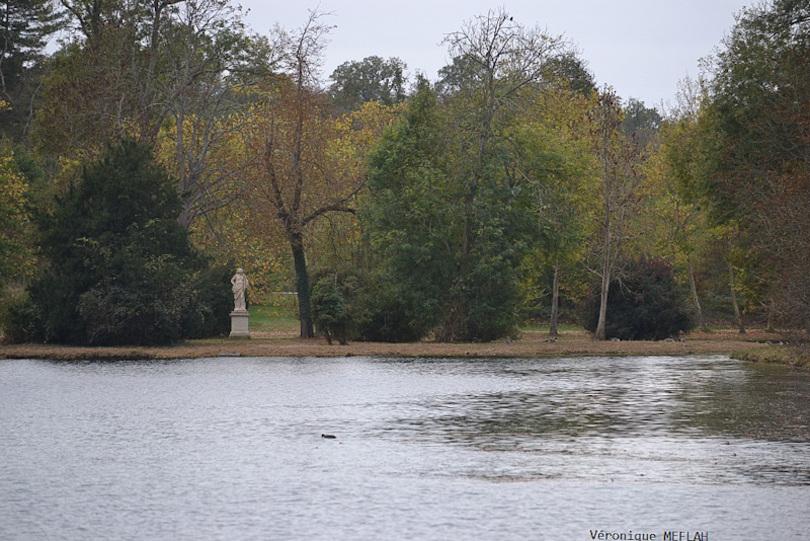 L'automne, poème de Chloé Douglas