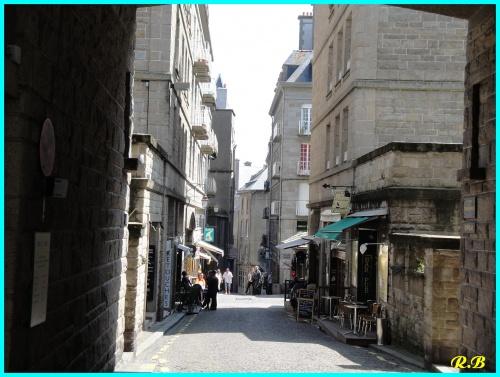 St Malo.
