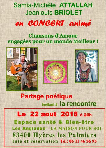 EXPO - CONCERT