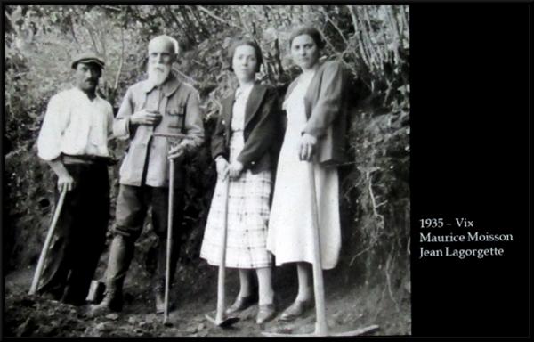 Jean Lagorgette a été évoqué  de bien belle façon lors de l'exposition sur la guerre 1914-1918, pour ses travaux sur l'aéronautique