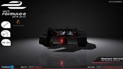 Team Venturi Formula E - Stephane Sarrazin