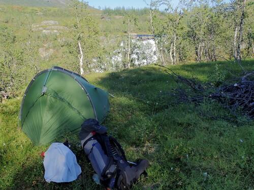 J4 - Hardangervidda : la Veig suite