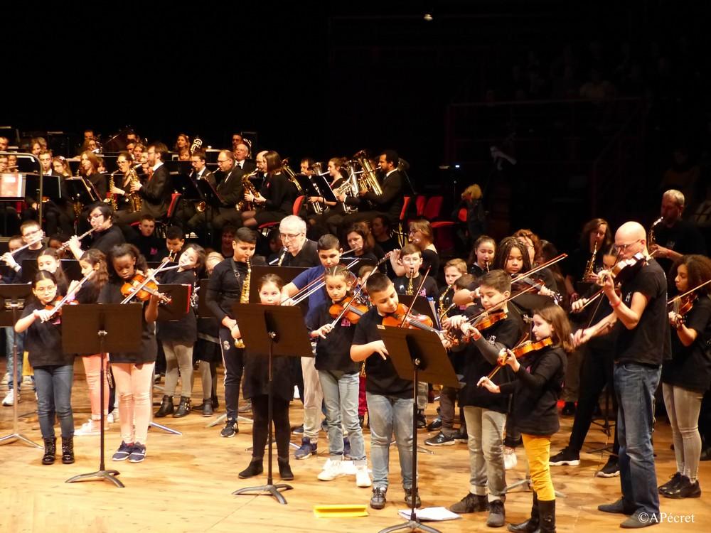Le Concert du Nouvel An