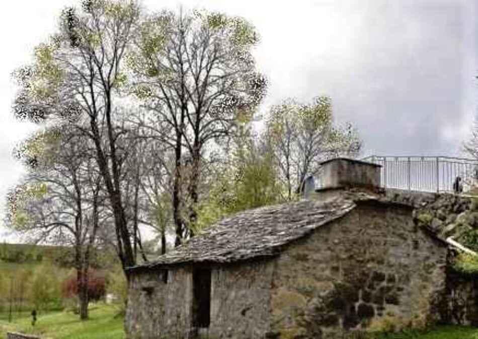 Saint-Victor-la rivière,