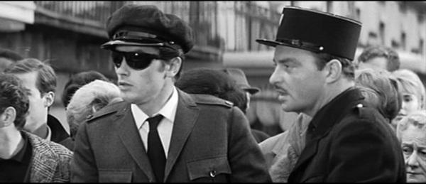 Les félins, René Clément, 1964