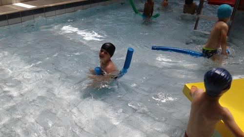 Sortie piscine du 25/06/18 des classes de MS-GS-CP-CE1