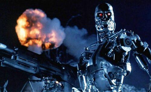 """La France des robots"" de Georges Bernanos"