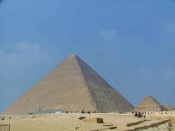 Labo d'archéologie : L'Egypte