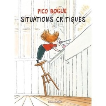 pico bogue situations