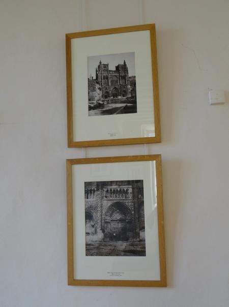 Expositions au château de Bussy-Rabutin...
