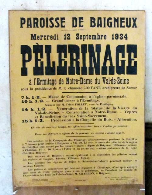 L'Ermitage du Val de Seine a été superbement restauré !