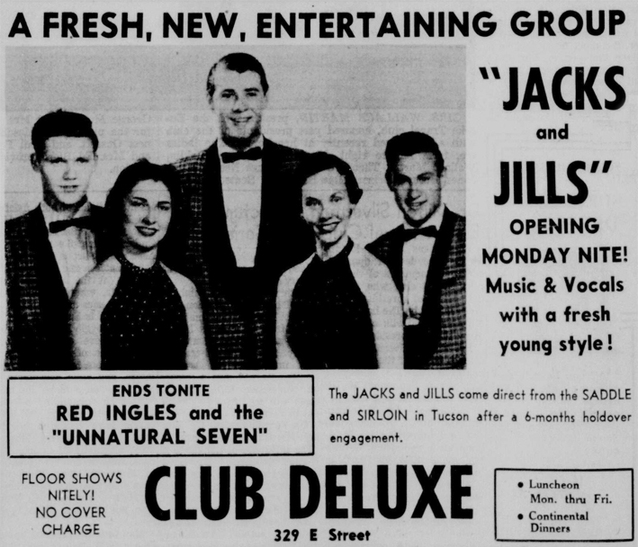 The Jacks & Jills