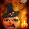 Visage Halloween