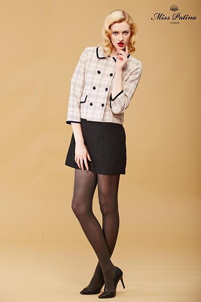 Tweed-shopping: Miss Patina automne-hiver 2013/14