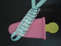 [D.I.Y] Bracelet capsule ♥