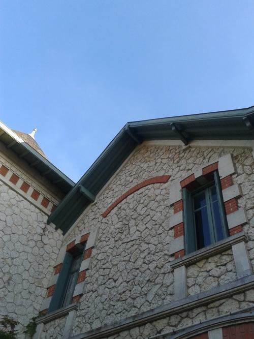 nid grande hauteur ou complexe