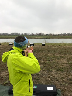 Aventuraid EDHEC - Compiègne (60) - 17 et 18 Mars 2018
