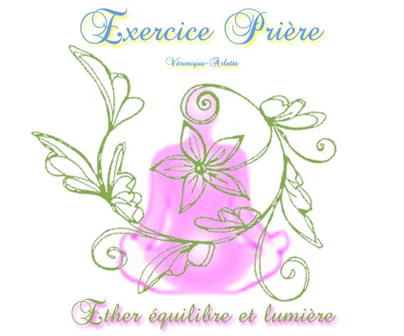 Exercice prière novembre