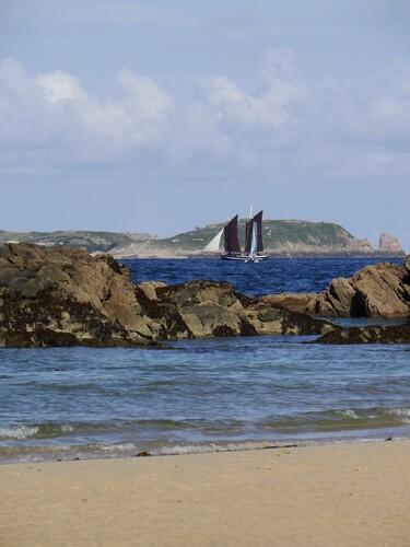Saint Malo, 5 septembre 2015