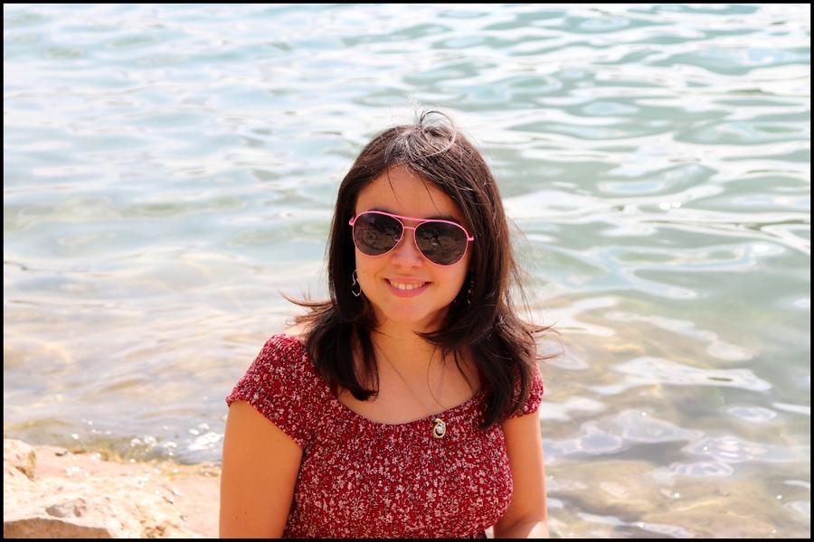 [SHOOTING 2Ol7] - Au lac d' Esparron (O4)