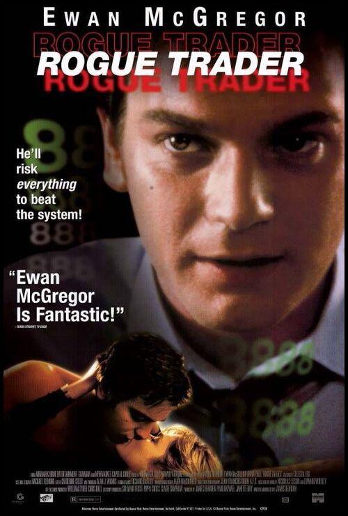 McGregor Ewan