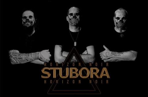 """StuBorA - """"Identité"""" Lyric Video"""