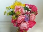 Bouquets de Juillet