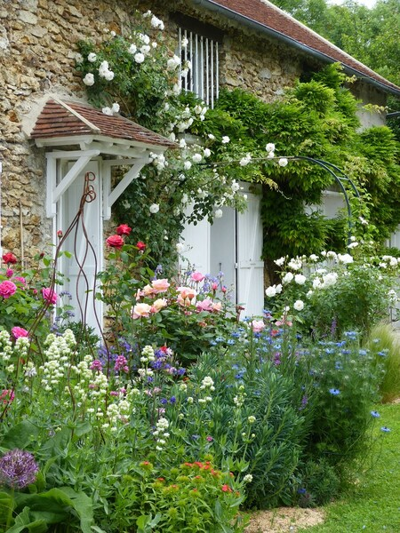 Cavalcade des jardins