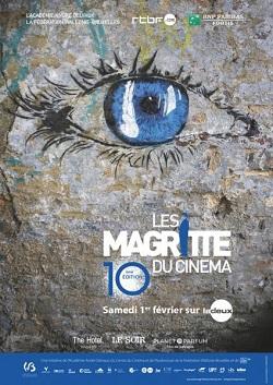 Affiche Magritte 2020