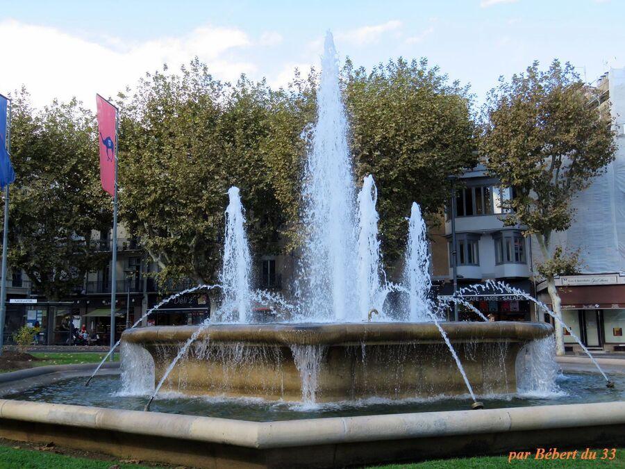 Béziers dans l'Hérault (34) -4