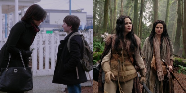 Once Upon A Time - 2x20