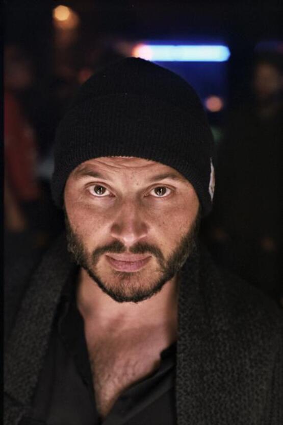 [Interview] Fabrice Du Welz