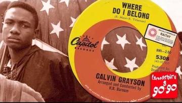 Calvin Grayson