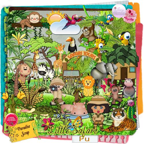 Little Safari