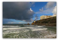 2019 - Biarritz