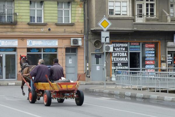 Jour 8 - Sur la route de Plovdiv 5