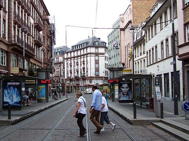Strasbourg Ville 22 mp1357 2011