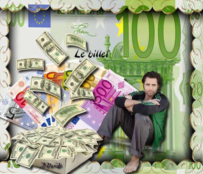 Le Billet de 20$