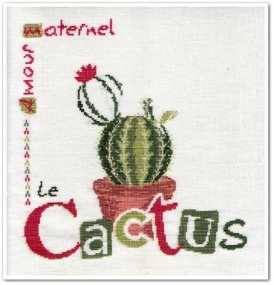 Le Cactus de Lilipoints 4