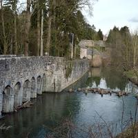 Pont Romain .