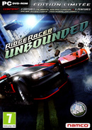Ridge Racer Unbounded SKIDROW PC