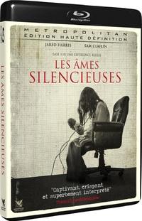 [Blu-ray] Les âmes silencieuses